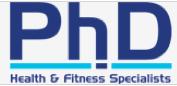 Phd fitness